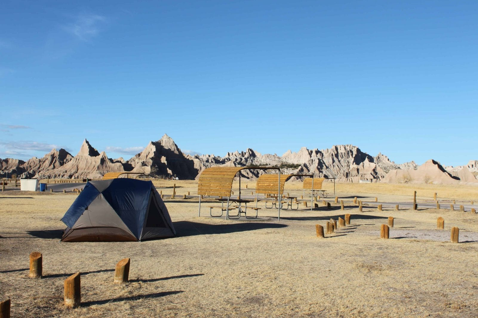 About the Facility | Badlands National Park | Forever Resorts Careers