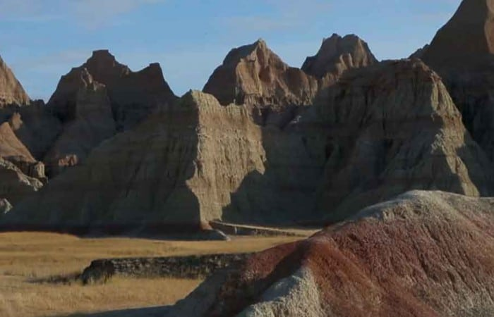 Video | Badlands National Park | Forever Resorts Careers