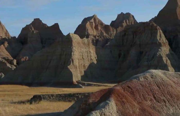 Video | Badlands National Park | Forever Resorts Careers